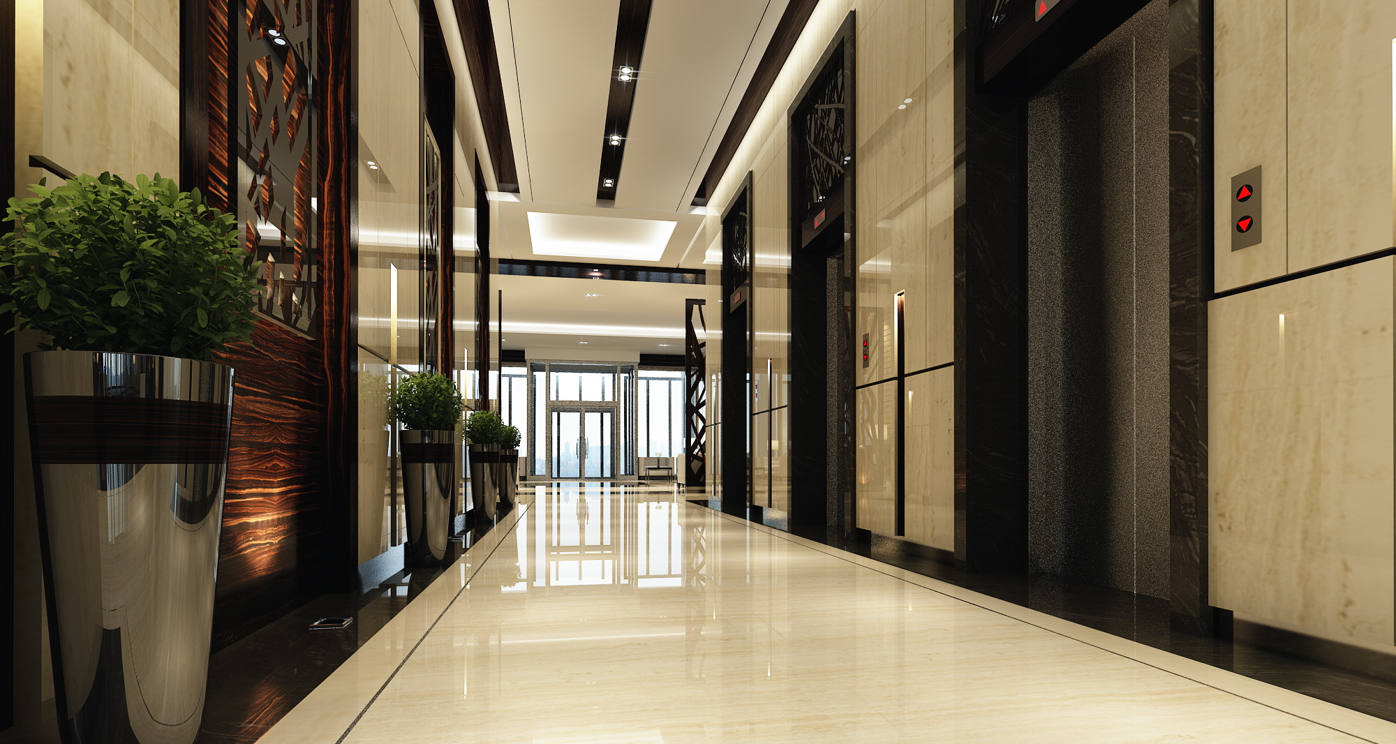 07- VB9 _ Elevators01