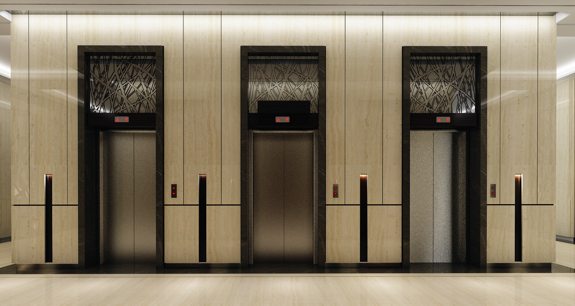 08- VB9 _ Elevators02