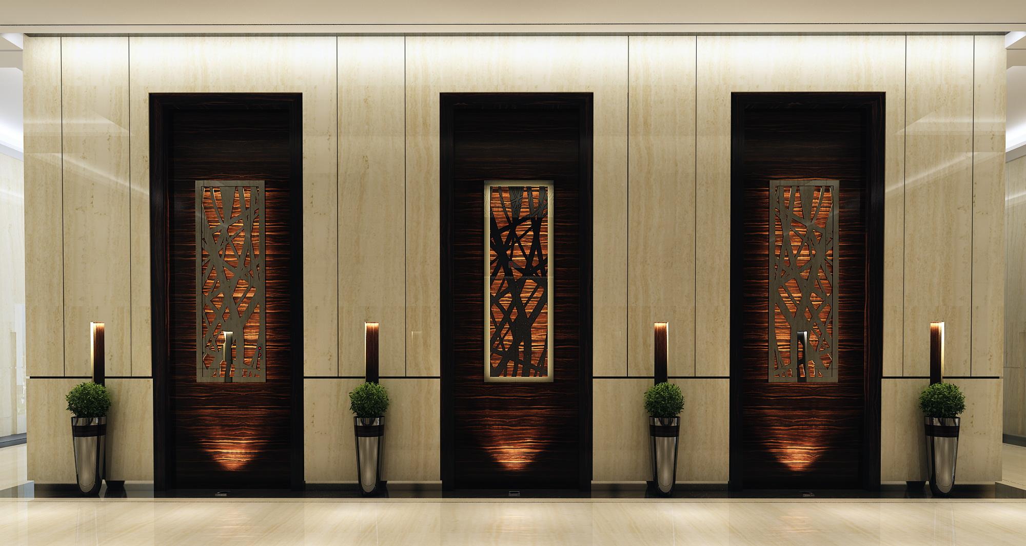 09- VB9 _ Elevators03