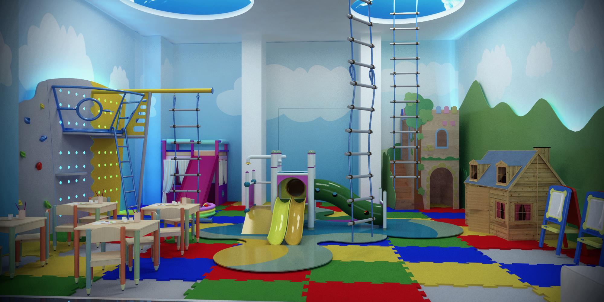 14- VB9 _ Kids Area 01
