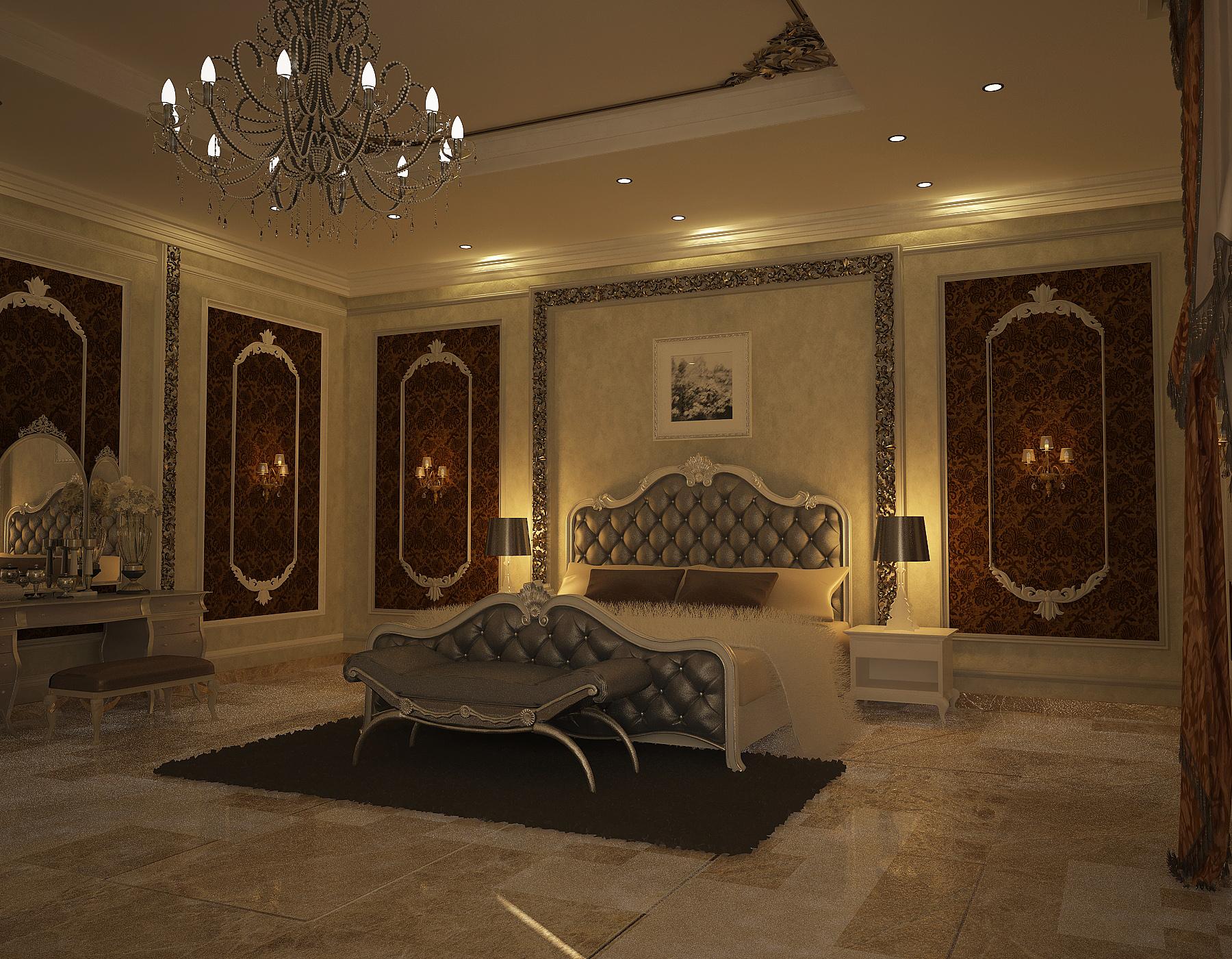 26- AB.F _ PH Bedroom(6&7) 01